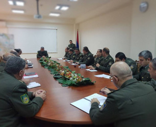 Decision on State Border Guard (2019) was adopted