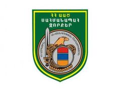 Результаты служебно-боевой и оперативно-служебной деятельности ПВ СНБ РА за первое полугодие 2020г.