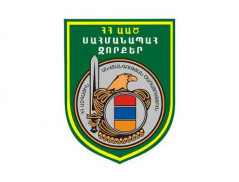 Significant achievements of the RA NSS Border Guard Troops օn the first line (exclusive footage in the video)