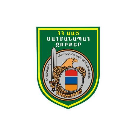 Սահմանապահ զորքերի ղեկավար կազմի շրջայց դեպի ՀՀ հյուսիսային սահմանի տեղամաս
